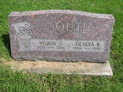 Wilbur Gerald South