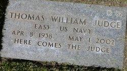 Thomas William Judge