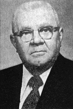 Carl Stanley Rowles