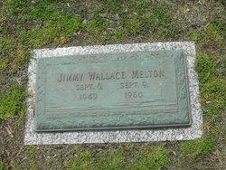 Jimmy Wallace Melton