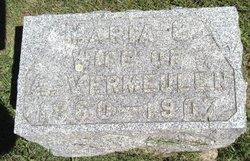 Maria C. Vermeulen
