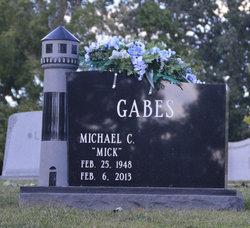 "Michael ""Mick"" Gabes"