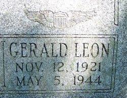 CPL Gerald Leon Weiss