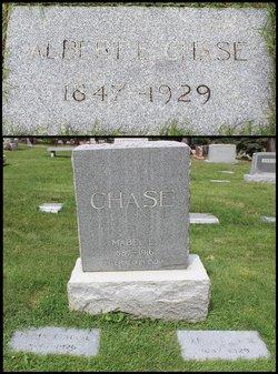 Albert Chase