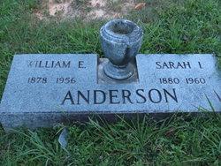Sarah India <I>Heater</I> Anderson