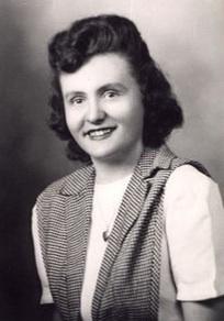 Jessie Jane <I>Gibbons</I> Brandenburg