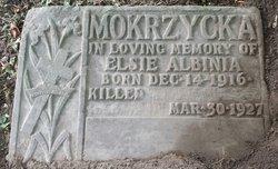Elsie Mokrzycka