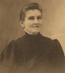 "Elizabeth ""Bertha"" <I>Krombach</I> Schaefer"