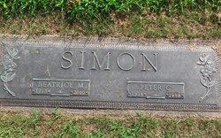 Peter Charles Simon