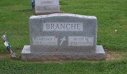 Ruth Marion <I>Hawks</I> Branche