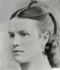 Alice Ann <I>Kimball</I> Smith