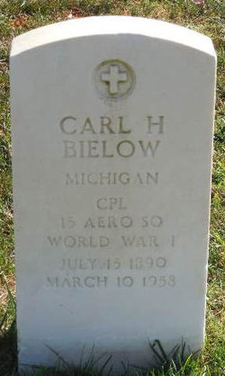 Carl H Bielow
