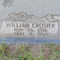 William Crosier Brown