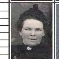 Sylvia Melvina <I>Woodruff</I> Thompson