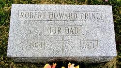 Robert Howard Prince