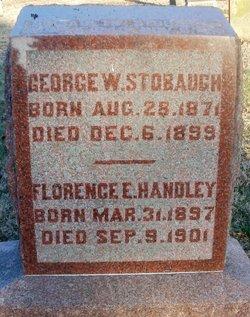 George W. Stobaugh
