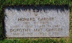 Dorothy May Garner