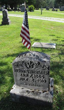 Henry S. Webster