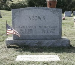 Karen Ann Brown