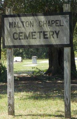 Walton Chapel Methodist Church Cemetery