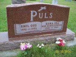 Emil Gus Puls