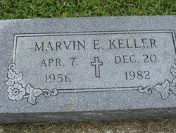 Marvin E. Keller