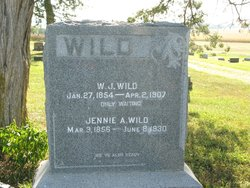 Jennie Wild
