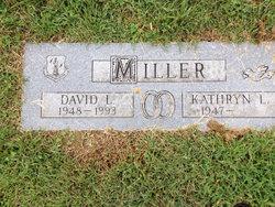"David L. ""Dave"" Miller"