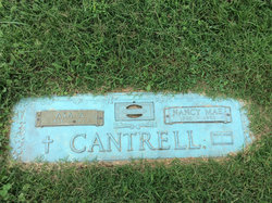 Asa Atwood Cantrell