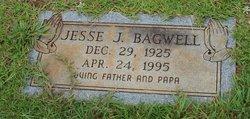 Jesse J Bagwell