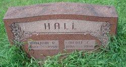William Robert Hall