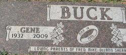 Gene Buck