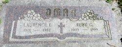 Ruby M <I>Greenwalt</I> Oman
