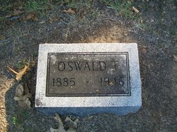 Oswald T. Andres