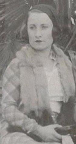 Aurelia Tizón