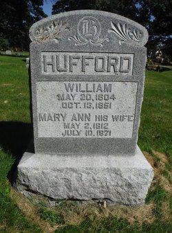 William H. Hufford