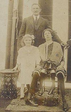 Josephine Myrtle <I>Corbin</I> Bicknell