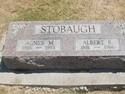 Agnes M. <I>Windsor</I> Stobaugh