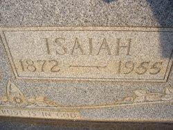 Isaiah Stockton