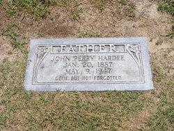 John Perry Hardee Sr.