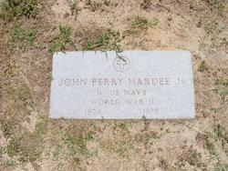 John Perry Hardee Jr.