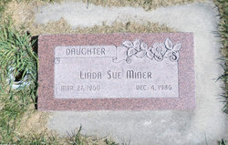 Linda Sue Miner