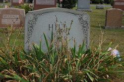 Irene M <I>Miller</I> Hill