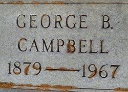 George B Campbell