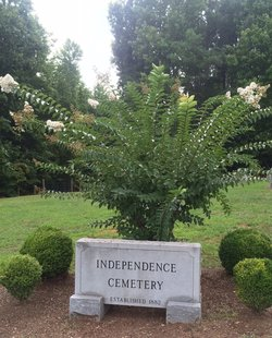 Independence  Church  Cemetery