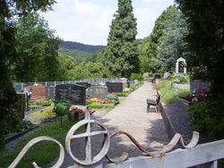 Friedhof Oberschlettenbach