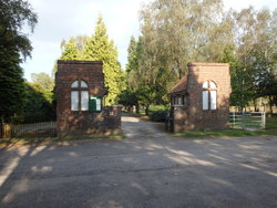 Heathlands Cemetery