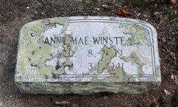 Fannie Mae Winstead