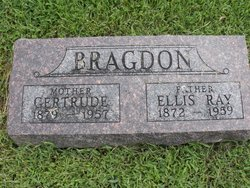 Ellis Ray Bragdon