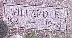 Willard E. Akin